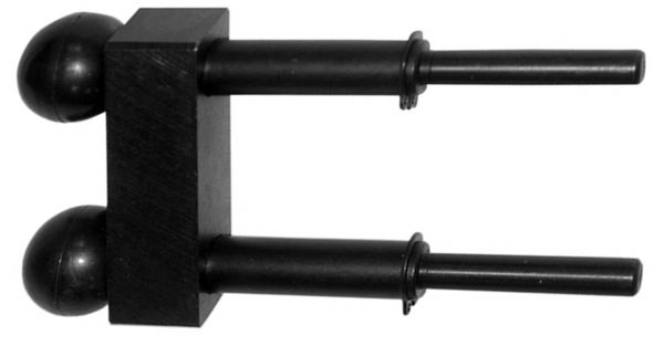 Arretiervorrichtung Motoreinstellwerkzeug für Nockenwellen VAG 1,4 l und 1,6 l