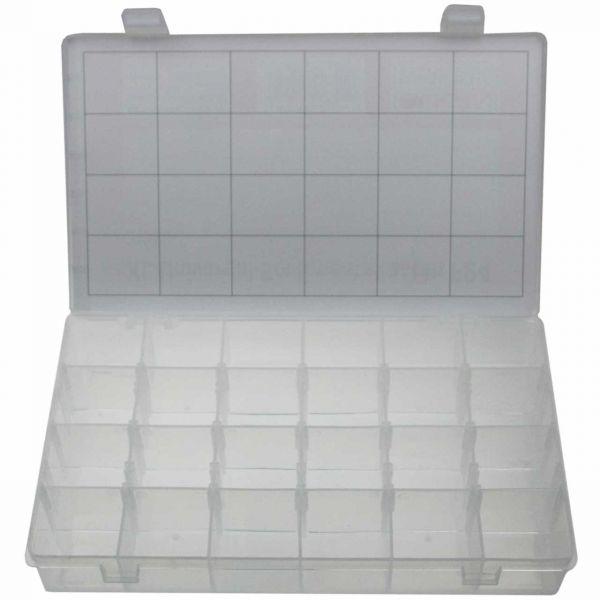 XL Universal-Sortimentsbox F24
