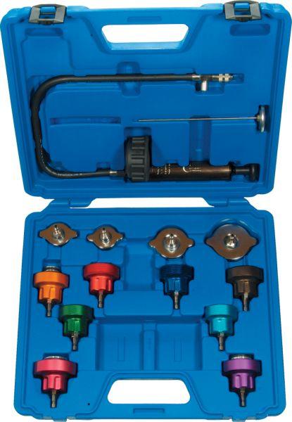 Abdruckgerät für Kühlsysteme Messbereich 0-2.5 bar Instandsetzung Werkzeug