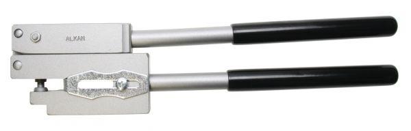 LOCHZANGE für Autokennzeichen Ø 6 mm , stabile Ausführung