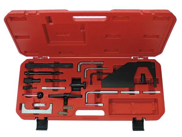 Große Motoreinstell Werkzeug Satz für Ford Zahnriemenwechsel Werkzeug Set