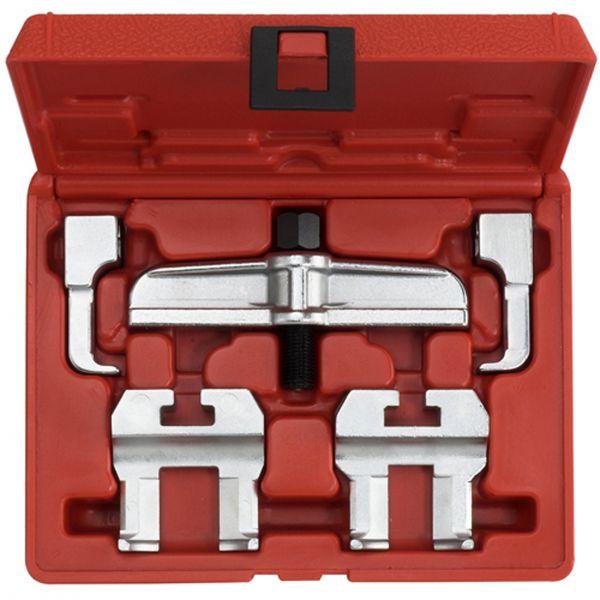 Abziehvorrichtung für Nockenwellenräder bei VAG TDI-Motoren