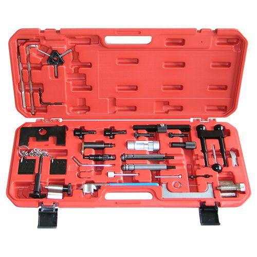 Extra große Motoreinstell-Werkzeug-Satz für VAG