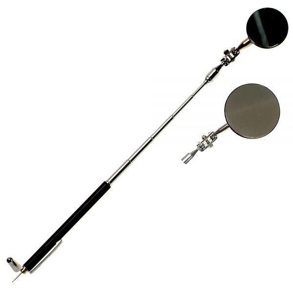 3 in 1 Kombi Teleskop-Magnetheber und Inspektionsspiegel, 3-tlg.