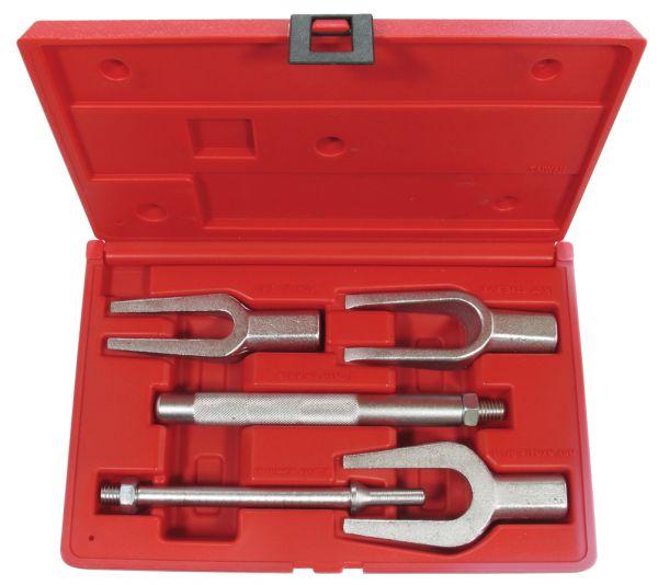 Trenn- und Montagegabel-Satz, 5-tlg. Maulöffnung: 17,4 mm - 23,8 mm - 28,5 mm