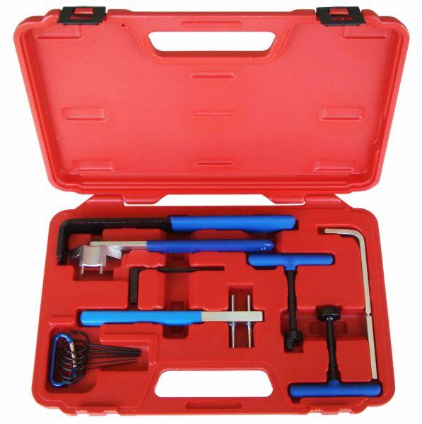 Universal Zahnriemen Spannrollenschlüssel Werkzeug Satz Zahnriemenspanner