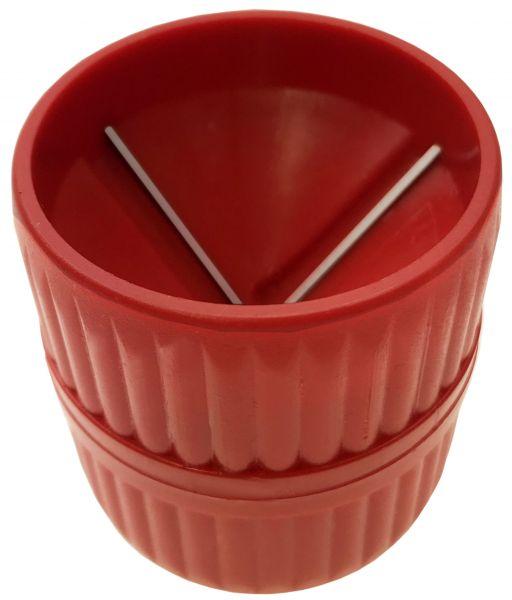 Geeignet zum schnelles und sicheres Entgraten der verschiedene Rohre. Material-Messer: Hergestellt a