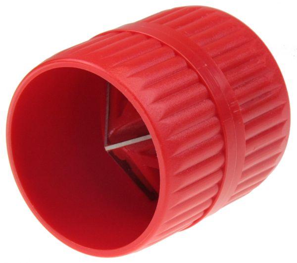 2 in 1 Kupferrohr Rohre Entgrater für INNEN und AUßEN 6-38 mm Kunststoffkörper