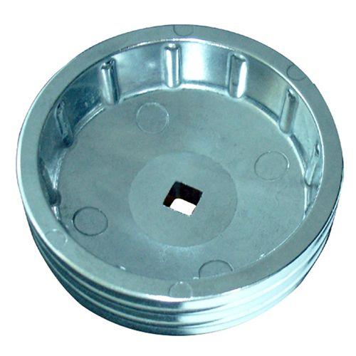 Spezial-Ölfilterkappe, 76 mm x 12-kant