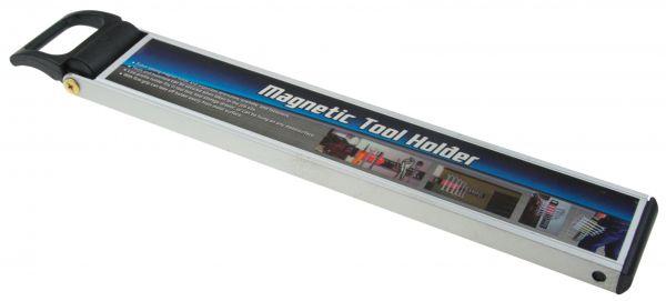 Starke und doppelseitige Magnetleiste mit Griff, 305 mm