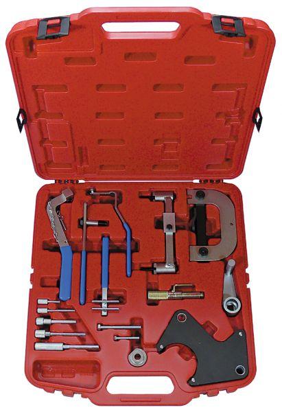 Große Motoreinstell Werkzeug Satz für Renault Zahnriemenwechsel Werkzeug Set