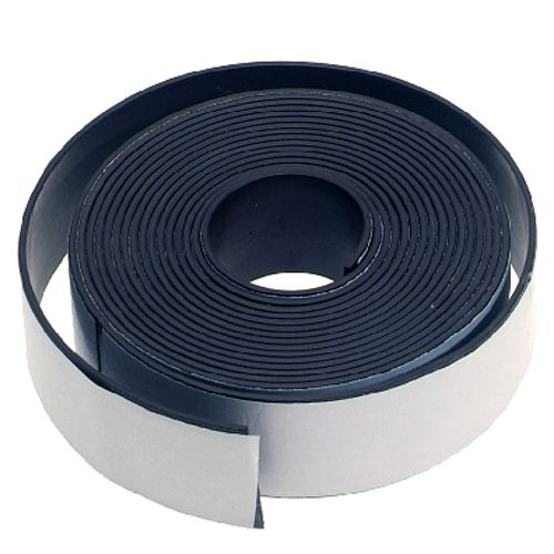 Flexible magnetischer Band Magnetstreifen Magnetband Rollenware B2,5 cm x L300cm