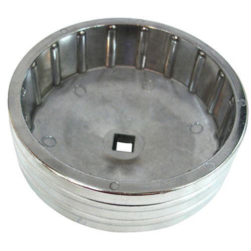 Spezial-Ölfilterkappe, 86 mm x 18-kant