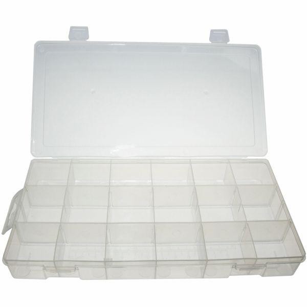 Universal-Sortimentsbox F18