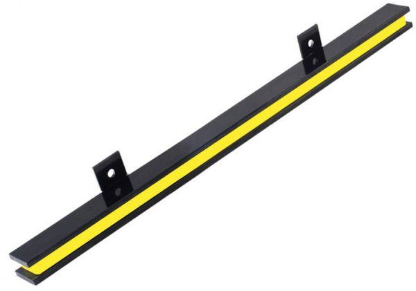 Extra starke Magnetleiste 600 mm zum aufbewahren von Werkzeugen Messer und mehr