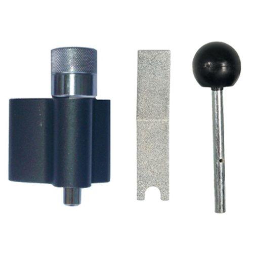 Arretier Werkzeugsatz 3-tlg f. 2.0 L TDI PD zur Arretierung des Zahnriemenrades